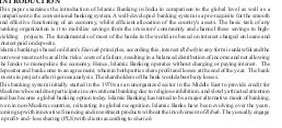 Indian Journal of Finance-IJF-Feb12-Article2-A SUITABLE LAWFUL STRUCTURE FOR INTRODUCTION OF ISLAMIC BANKING IN INDIA: AN OUTLINE