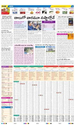 Nizamabad Main-19-11-2016