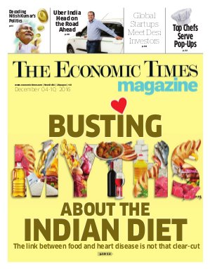 The Economic Times Magazine-20161204_ETSunday