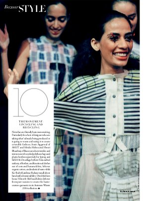 Harper's Bazaar India-Harper's Bazaar India-Dec 2016