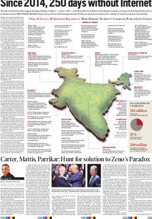 Delhi-December 08, 2016