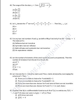 Engineering-WBJEE SAMPLE QUESTION PAPER_new