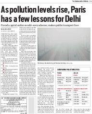 Delhi-December 09, 2016