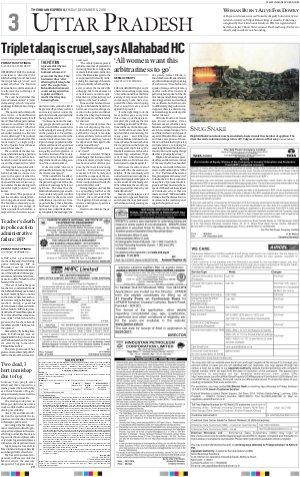 Lucknow-December 09, 2016