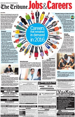 Jobs & Careers-JC_28_December_2016