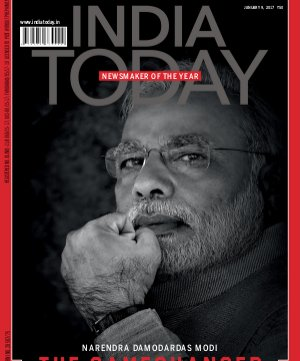 India Today-India Today-9th January 2017