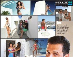 Indulge - Coimbatore-06012017
