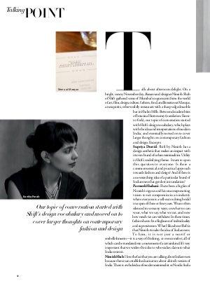 Harper's Bazaar India-Harper's Bazaar India-January-February 2017