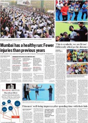 Mumbai-January 16, 2017