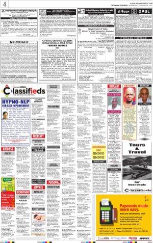 Pune-January 18, 2017