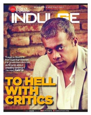 Indulge - Bengaluru-20 JAN 2017