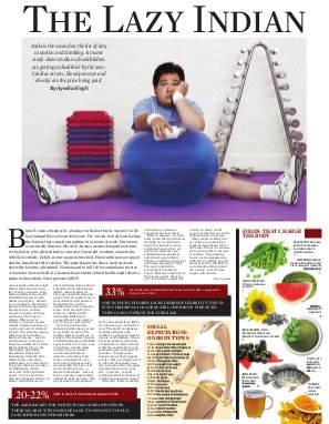 The Sunday Standard Magazine - Delhi-29-01-2017