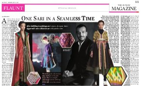 The Sunday Standard Magazine - Delhi-05-02-2017