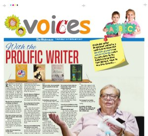 Voices-16th February 2016