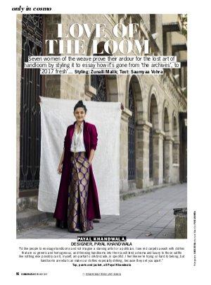 Cosmopolitan-Cosmopolitan - February 2017