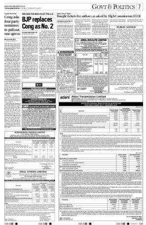 Ahmedabad-February 14, 2017