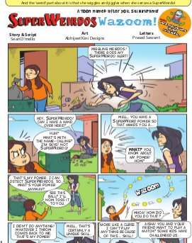 TINKLE -TINKLE FEBRUARY 2017  ISSUE 2