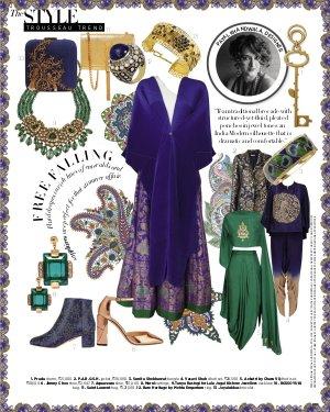 Harper's Bazaar Bride-Harpers Bazaar Bride- February 2017