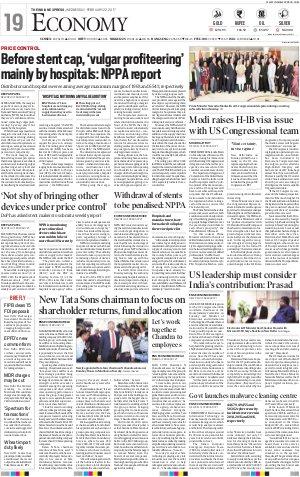 Delhi-February 22, 2017