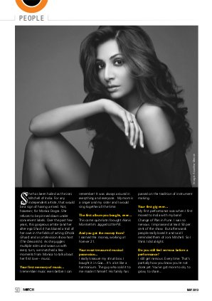 NOTCH - India's First Digital Lifestyle Magazine-Notch May Issue