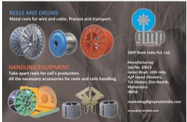Wire & Cable India-WCI Vol6 No-2 Jan-Feb 2017