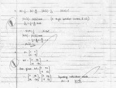 CBSE-CBSE Class 12 Maths 2016 Answer booklet
