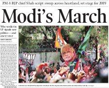 Delhi-March 12, 2017