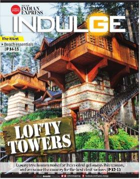 Indulge - Bengaluru-17 MAR 2017