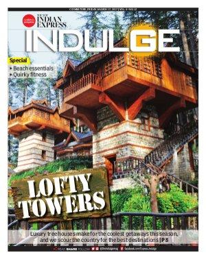 Indulge - Coimbatore-17032017