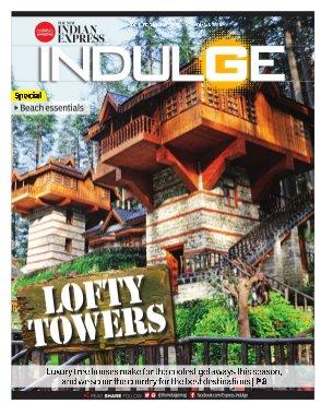 Indulge - Kochi-17032017