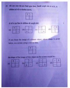 CBSE-CBSE Class 10 Science SA 2 Board Exam Paper 2017