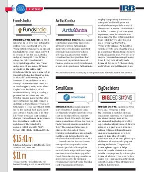fe India's Best Banks-March 2017