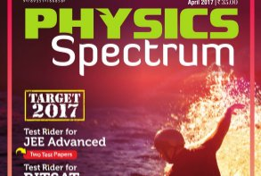 Physics Spectrum-Spectrum Physics - April 2017