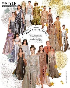 Harper's Bazaar Bride-Harpers Bazaar Bride- April 2017