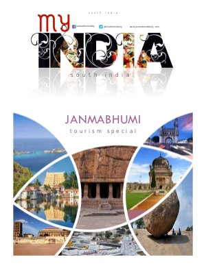 Special Editions-My India South