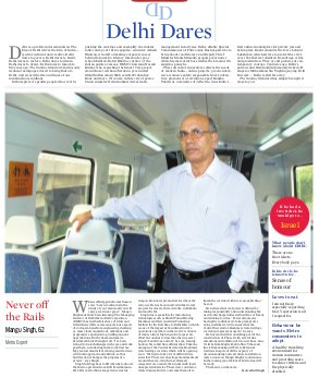 The Sunday Standard - Delhi-16-04-2017