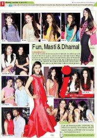 Lucknow Hindi ePaper, Lucknow Hindi Newspaper - InextLive-19-04-17