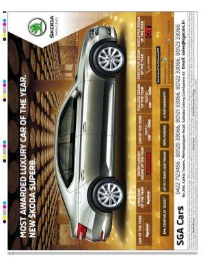 Indulge - Coimbatore-21042017
