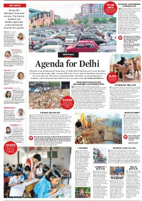 The Sunday Standard - Delhi-23-04-2017