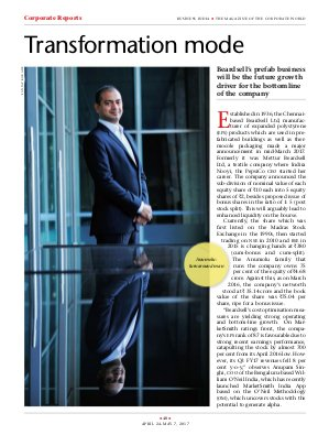 Business India-Business India (April 24-May 7, 2017)