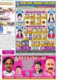 Hyderabad Constituencies-27-04-2017