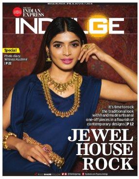 Indulge - Bengaluru-28 APR 2017