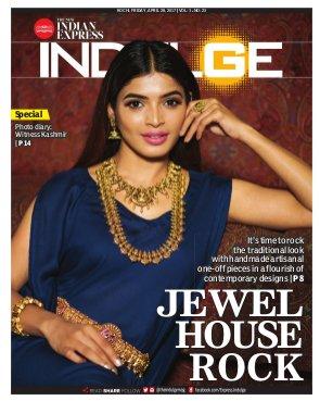 Indulge - Kochi-28042017