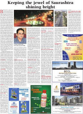 Devbhoomi Dwarka-27 May, 2013