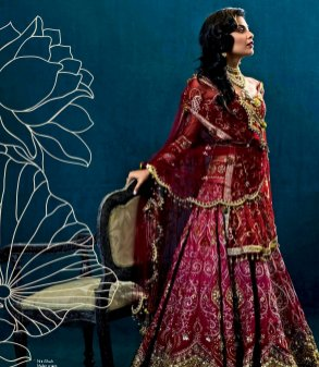 The VOGUE India Wedding Book-2013