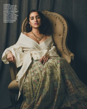 Harper's Bazaar Bride-Harpers Bazaar Bride- May 2017