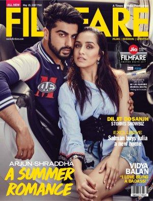 Filmfare-Filmfare 23-MAY2017
