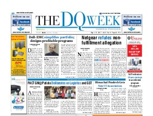 The DQ Week - Delhi-DQWeek Delhi May 1-15