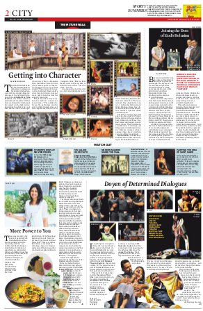 The Sunday Standard - Delhi-21-05-2017