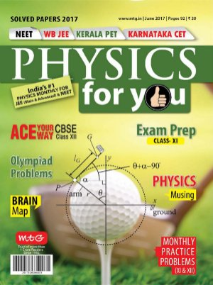 Physics For You-Physics For You- June 2017